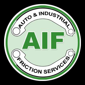 auto industrial logo